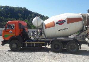 Заказать бетон с доставкой саратов цементное молочко какая марка раствора
